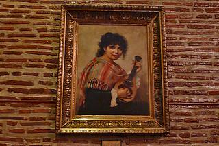 Vigan - Hotel Luna La Mandolinera Juan Luna