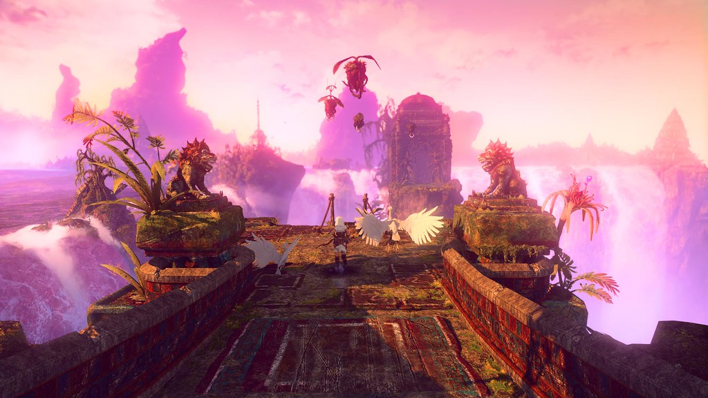 Trine 3 on PS4