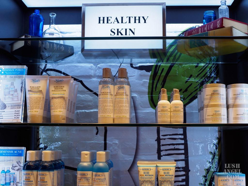 kiehls-skin-care
