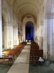 Saint Amant de Boixe, Charente - Photo of Vars