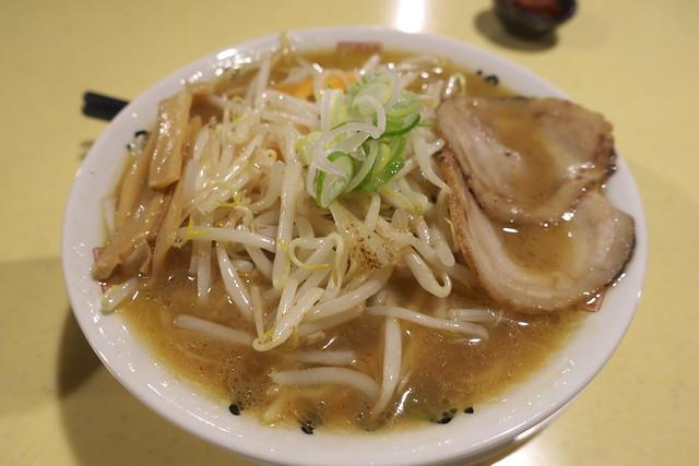 ラーメン 麺組2回目 札幌すすきのラーメン館_05