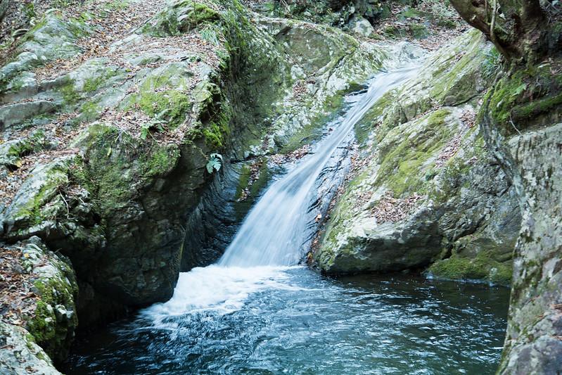 三ツ釜の滝 奥多摩 #tokyo島旅山旅