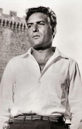 Jorge Mistral