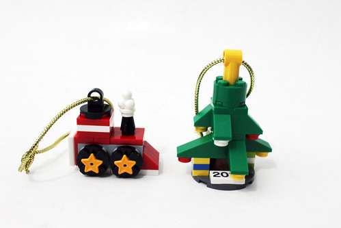 LEGO 2015 Christmas Tree Ornament (5003083)