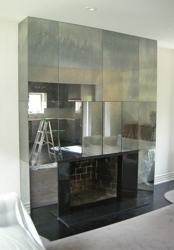 Top Fireplace Mirrors | Glass and Mirror Depot ZU59