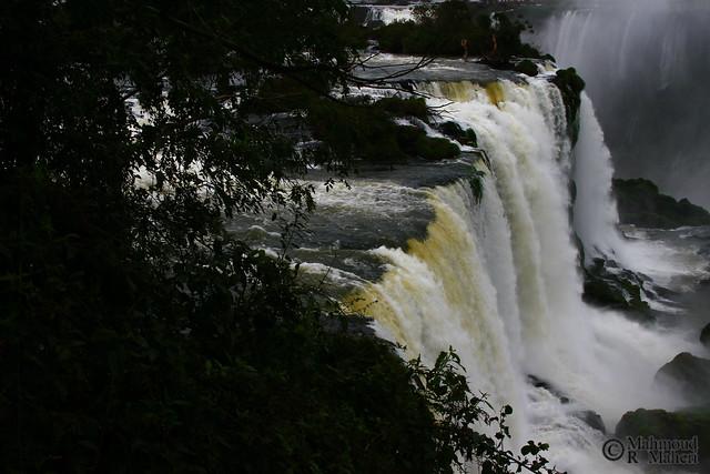 Iguassu Falls (1)