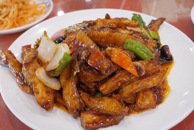 日, 2017-01-08 14:18 - 遼寧飯店(Golden Palace Restaurant)