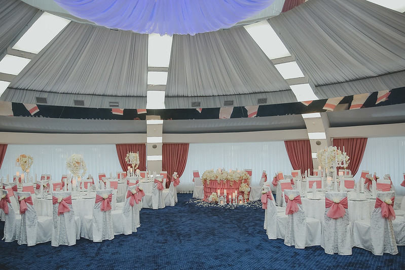 "Banquet Hall ""Eclipse"""