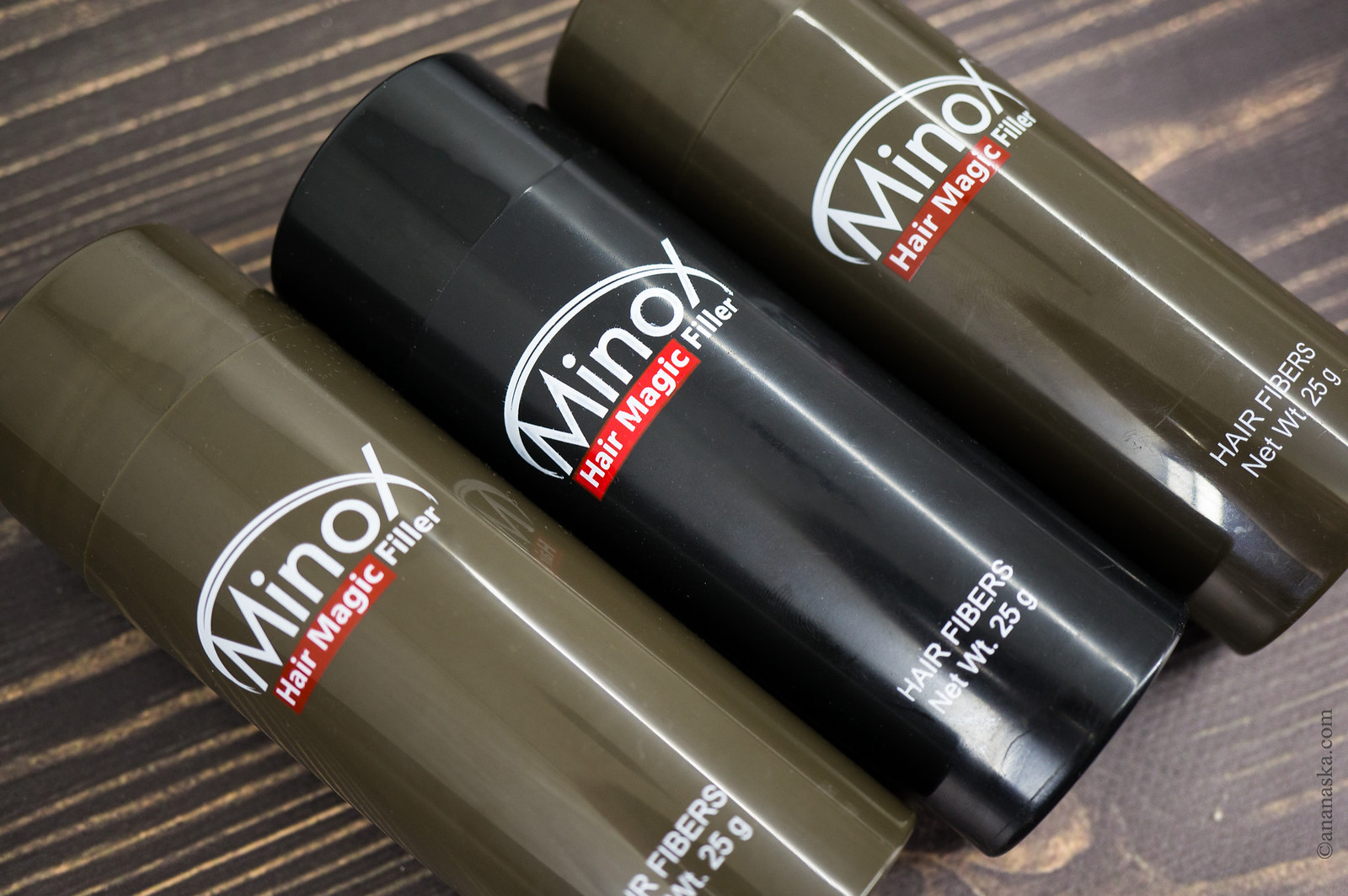 MINOX Hair Magic Filler