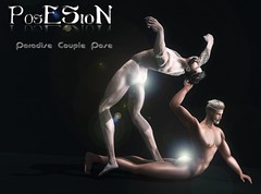 *PosESioN* Gift available at The Darkness Monthly Event