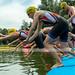 Triathlon Veenendaal 2015