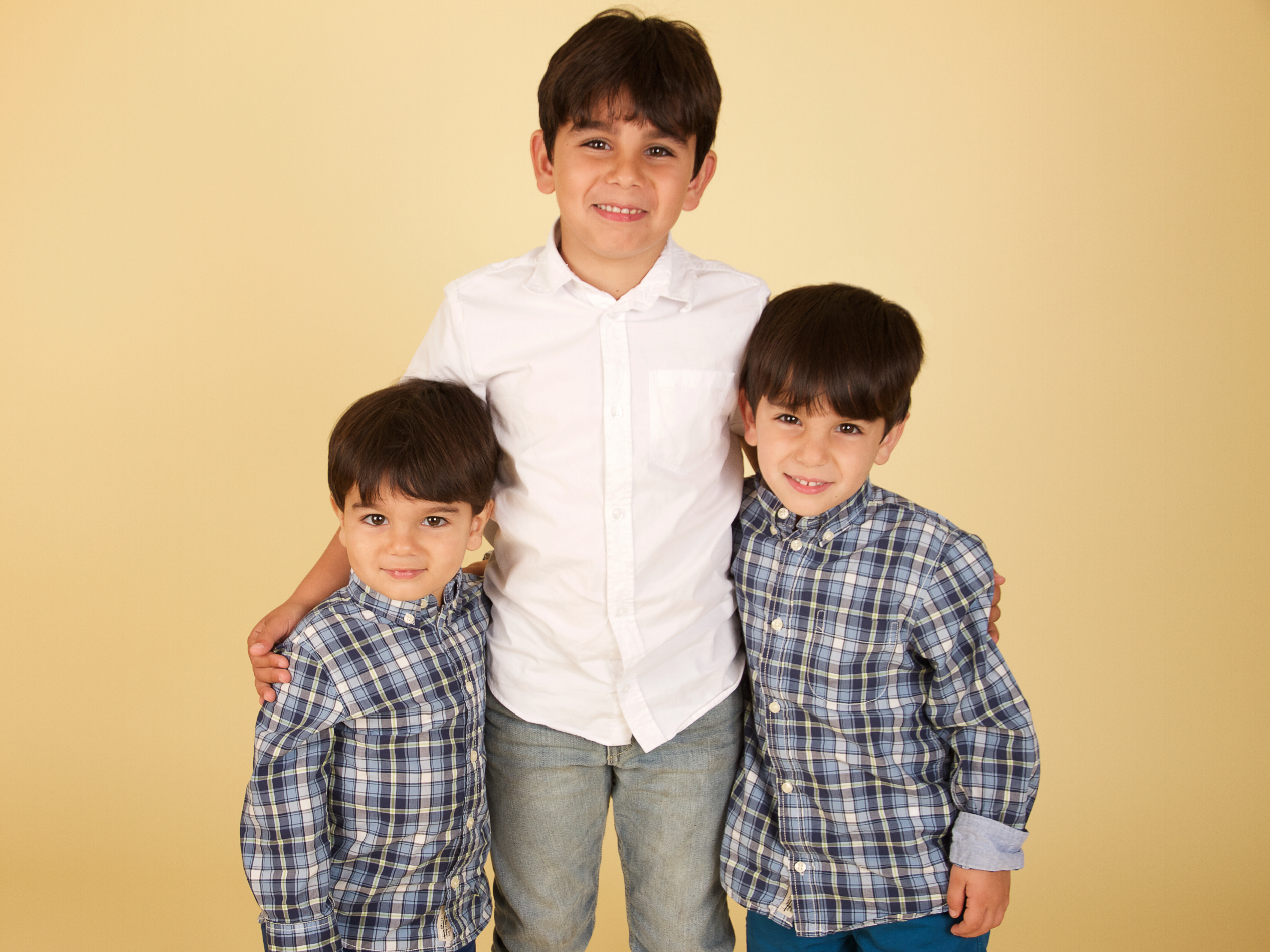 Brothers family photo shoot maidstone