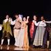 Opera Scenes I & II