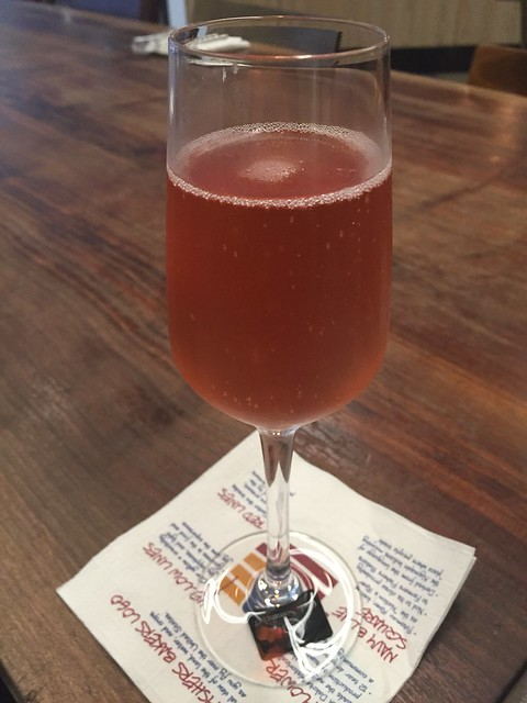 Biutiful cava rose - Farmers Fishers Bakers