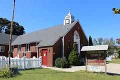 Redeemer Lutheran Church, Queens Village