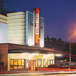 Penthouse Cinema - Brooklyn, Wellington
