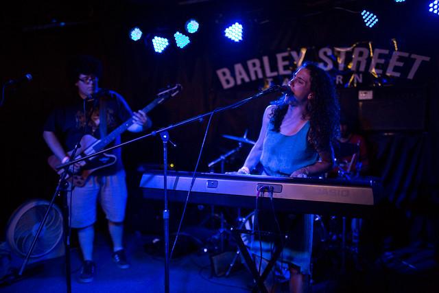 The Ragabonds | The Barley Street Tavern | Benson Femme Fest