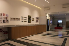 tourist attraction, art gallery, hall, property, interior design, design, lobby,
