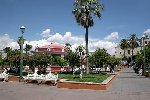 Calvillo, Aguascalientes