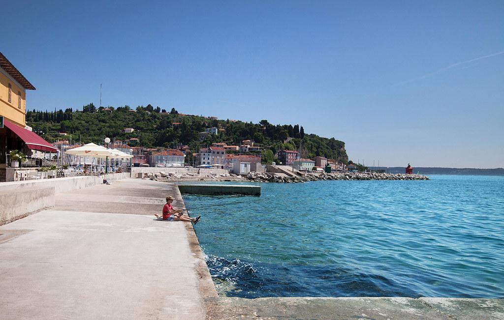 Piran Slovenia