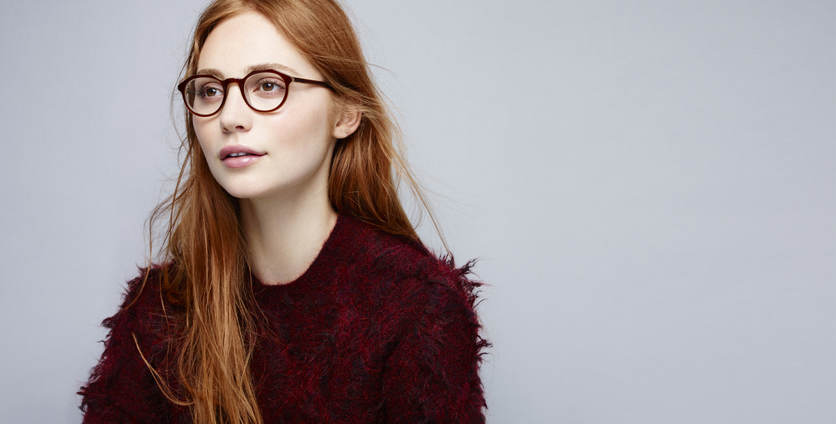 Warby Parker Fall 2015 Collection
