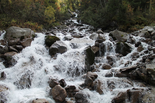 waterfall torrent du dard