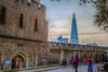 Tower Of London by NealHumphris