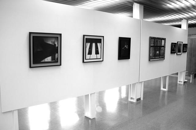 """EXPOSICIÓN DE FOTOGRAFÍA """"LA MÚSICA DE ∏ (y otras fotos que me suenan)"""" DE JUAN LUIS GARCÍA - 28 FESTIVAL DE MÚSICA ESPAÑOLA"""
