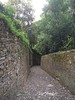 Bergamo Stairway