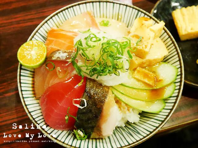 新莊美食鮭鮮人壽司日本料理 (5)