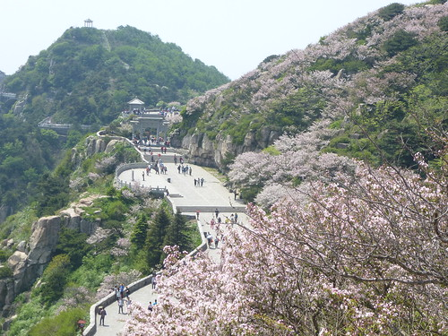 CH-Mont Taishan-Descente (3)