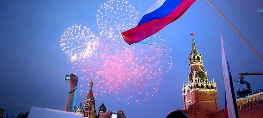 Все достижения России отразят в новом документальном фильме