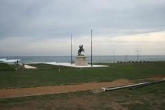 Parque San Felipe - Puerto Plata