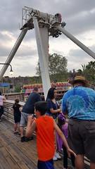 Six Flags Fiesta Texas!
