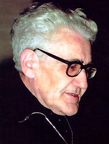 venerable José Rivera