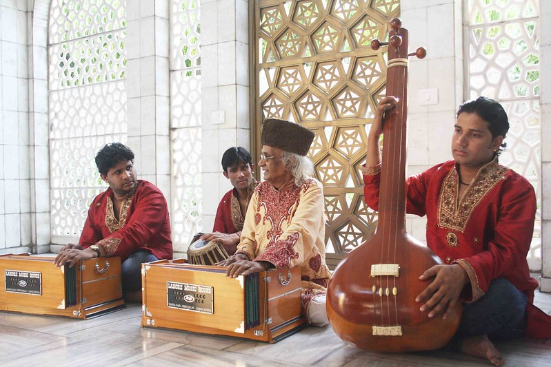 City Obituary - Meraj Ahmed Nizami, Delhi's Graetest Qawwal, is No More