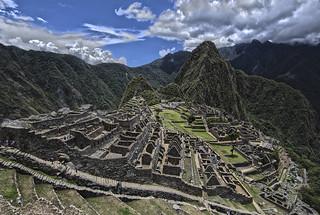Изображение на Machu Picchu. peru machu picchu inca cuzco cusco ciudad inka pichu macchu hdr cloudporn perdida revisar skyporn peruvianskies