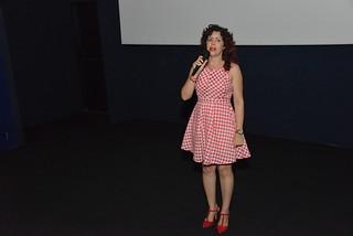 Elaine Hernández
