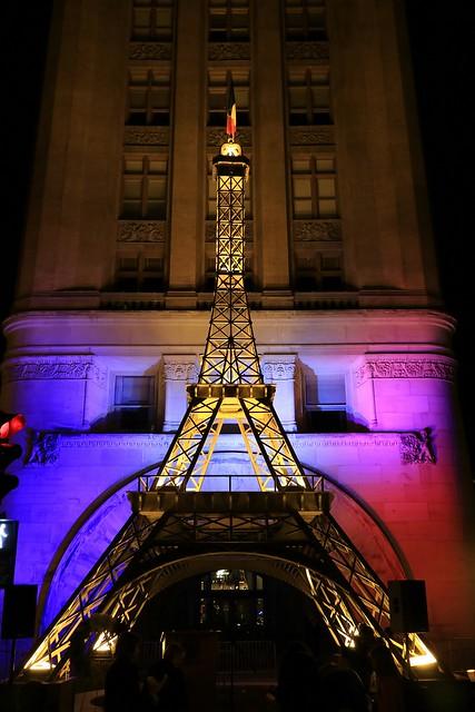 Memorializing Paris