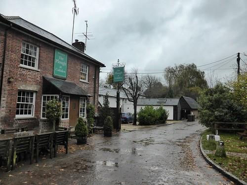 The Plough at Cadsden