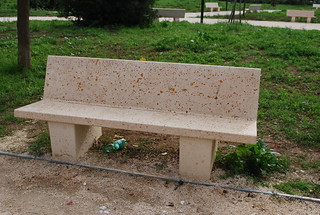 Rutigliano-Al parco nessuno 'si fa' l'erba (6)