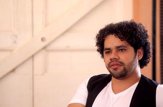 Actor's Studio con Danilo Reynoso en Puerto Plata - 14.11.15