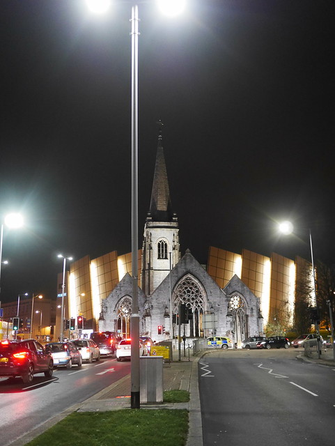 Plymouth Centre