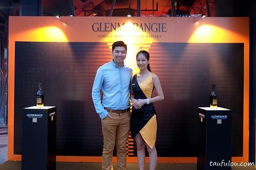 Glenmorangie Pairing (2)