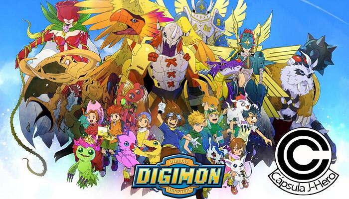 Gênero e Sexo dos Digimons? Existem? Quais são?Ficou Curioso?