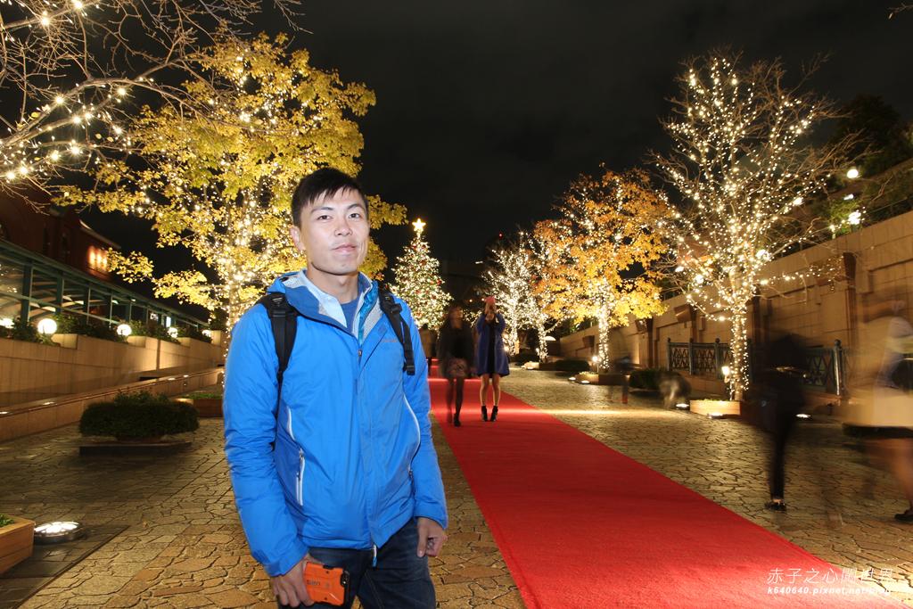 Tokyo Winter Illuminations- 恵比寿ガーデンプレイス-IMG_9851113