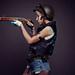 Tank Girl! by RichardTerborg