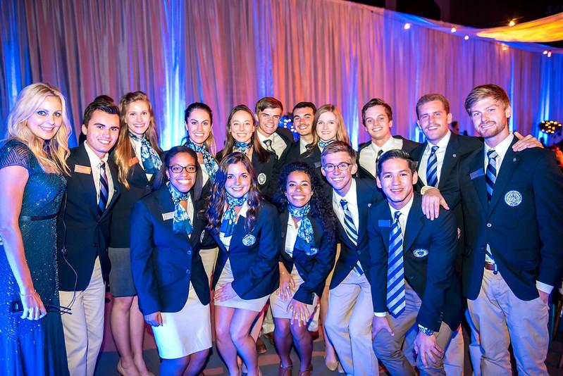 Founders' Gala 2015