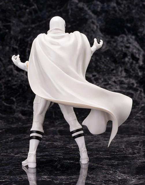 壽屋 ARTFX+ 系列【白色。萬磁王】X-MEN MARVEL NOW! Magneto 1/10 比例 全身雕像