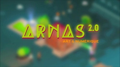 Vidéo Retrospective Arnas 2.0